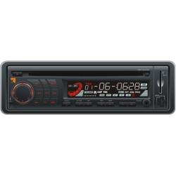 AUTORÁDIO S CD/SD/SB/AUX/iPMMC/UOD