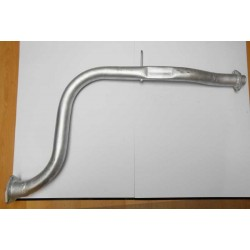 ASSY EXHAUST PIPE MIDDLE