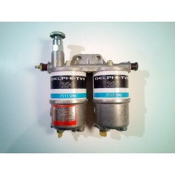 Assy Fuel Filter Compl.