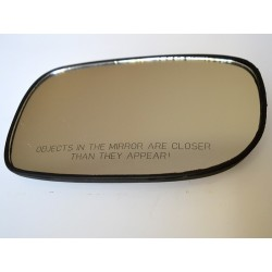 SIDE MIRROR GLASS - RH