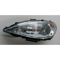 HEADLAMP LH - RHD - Facelift