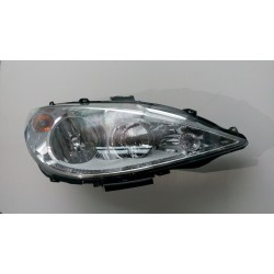 HEADLAMP RH - RHD - Facelift