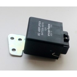 THERMO AMPLIFIER - A/C RELAY