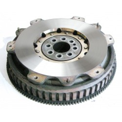 DUAL MASS FLYWHEEL (240 DIA CLUTCH)