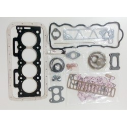 1-ENGINE OVERHAUL GASKET KIT 1 (2+3)