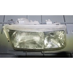 HEAD LAMP RH (LHD) used