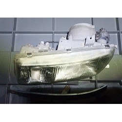 HEAD LAMP LH (LHD) used