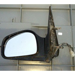 REAR VIEW MIRROR LH used