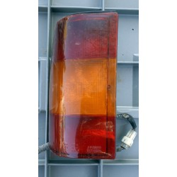 REAR LAMP - LH used