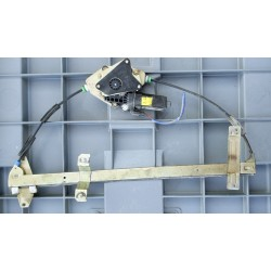 WINDOW REGULATOR FRONT LH used