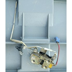 INNER LOCK - FR RH DOOR used