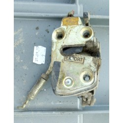 INNER LOCK - REAR LH DOOR used