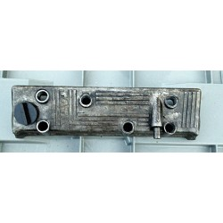 VALVE COVER used