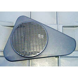 CAR DOOR SPEAKER COVER used
