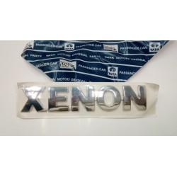 """EMBLEM""""XENON"""""""