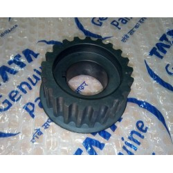 CRANKSHAFT GEAR (SINTERED)