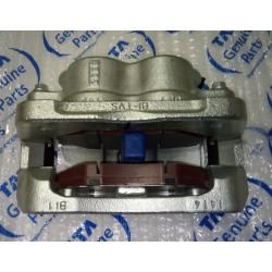 BRAKE CALIPER LH - 2 CALIPER