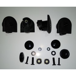 PLASTIC COVER FOR BEDL SET