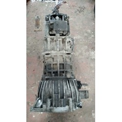 GEARBOX used